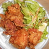 はなまるうどん ゆめタウン姫路店で「鶏千 から揚げ弁当」をテイクアウトして食べた感想