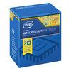 Pentium G3258のオーバークロックで4.7GHz達成〜シングルスレッドでCore i7-4790Kに匹敵する性能