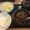 「肉肉しさが半端ない‼️松屋の新商品、ビーフハンバーグステーキ超粗挽きBEEF100%」◯ グルメ