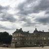 French Report: リュクサンブール公園でゆったり