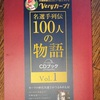 今日のカープ本:『Veryカープ! 名選手列伝100人の物語 Vol.1 (CDブック) 』