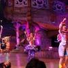 2016年6月3日の『Miracle Gift Parade(ミラクルギフトパレード)』出演ダンサー配役一覧