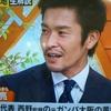 加地亮さん、ミヤネ屋生出演。