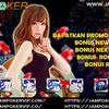 Mengatasi Pemain Setan Poker Online