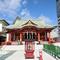 穴守稲荷神社(大田区/羽田)の御朱印と見どころ
