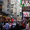シールで貼る「変なSIM」を香港で使ってみた