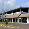 ラオス・ビエンチャンのワットタイ国際空港。SIMカードの購入とタクシーの乗り方。