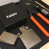 Zippo開閉音の調整に挑戦!【前半戦】