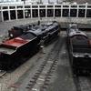 展示物をドラマチックに 京都鉄道博物館 その2