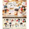 【名探偵コナン】『ちょこんと!カフェタイム』8個入りBOX【リーメント】より2020年1月発売予定♪