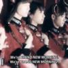 【感想】Brand New Morning   軍隊チックでアグレッシブな曲調