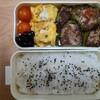 【料理】時間のない残業サラリーマンが奥様に作る、お弁当第三弾