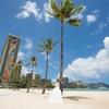 ハワイ挙式と新婚旅行♪4日目・ついに挙式当日!(挙式編)