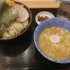 大手町【舎鈴 東京サンケイビル店】つけめん(大) ¥830