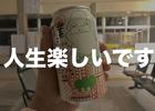 終電で降りる駅の一駅前まで起きてたのに寝てしまって終点まで来てしまったときに飲むビール1選!!!!!