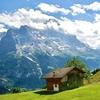 アイガー北壁 (Eiger, North Face) 登頂困難な死の壁: スイス