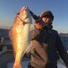 2019-01-19 マタウ号の釣果