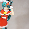 "初音ミク Project DIVA Arcade Future Tone スーパープレミアムフィギュア""初音ミク クリスマス"""