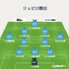 ルヴァン第2節 vs札幌(公式戦2連勝!怪我人続々と復帰!)