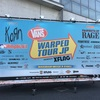Warped tour JP 2018/3/31