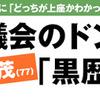 内田茂 「都議会のドン」またの名は「税金にたかる外道」?