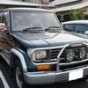 🚘伝説の名車・初代70系ランドクルーザープラド後期型(1993~1996)