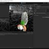 HoloLens2でホロモンアプリを作る その42(両手の位置に合わせてアイテムを持つ)