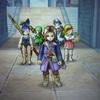 DQ11攻略:3DSで見た目変わるコスチュームがあった\(^O^)/(現在こんな感じ)
