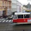 「チェコに行こう♪_プラハ旅行#11_帰国」_撮影特訓編