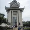 【カンボジア】プノンペンのキリングフィールドとS-21へ