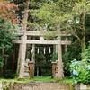 2017.07.07 二岡神社と九頭龍神社とその周辺