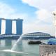 【報告】今日から25日までシンガポールに行ってきます!