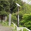 2018/05/02 石巻市内~日和山公園と町並みは震災の跡と現在の状態~