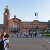 旅の羅針盤:ヴィースバーデン ※ドイツ旅行の最後は、フランクフルトよりもこちら!!
