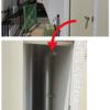 """TOPICS:栃木県 メイトドリーム佐野大橋店/臭いの拡散を抑制する""""ダクトレス""""、柱のない屋根付き駐輪場で雨の日も利用しやすく"""