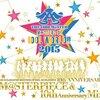 M@STERPIECE & 10th Anniversary Mix会場限定販売の内容