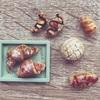 100均粘土でミニチュア料理やスイーツづくり~カワイイものが子供でもできる~