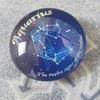 チリの電波望遠鏡アルマのお話と、星座マグネット。