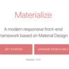 Materialize(CSSフレームワーク)って凄く便利だけど、どういう仕組みなの?