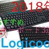 2018年に新しくキーボードを買うならこれ!Logicoolのキーボード3選!