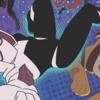 【アニメ】マーベルライジング:ゴーストチェイス あらすじネタバレ感想 30分と長尺だけどちゃんと面白い!!