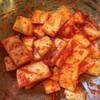 【料理】材料さえあれば簡単に出来る깍두기 カクテキの作り方