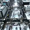 iPhoneで札幌雪まつりを撮ってみると・・