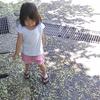 ま、まさか沖縄の久米島に雪が!?移住親子が打ち破った南国の常識
