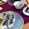 【ベターホーム】お魚基本技術の会12月〜さば〜