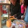 アンコールワット個人ツアー(99)カンボジアの屋台[アンコールワット個人の旅]オススメ日本語ガイドトムさん