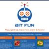 BIT FUN(Coinpot系Faucet)Bitcoin:Satoshi