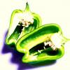 ピーマンの栄養効果は種とワタに10倍も?加熱や食べ方で栄養UP!