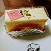 バタークリームのケーキ@津市高田本山の岡田屋さん