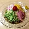 【今週のラーメン2861】 中華料理 安楽 (東京・三鷹) 冷し中華
